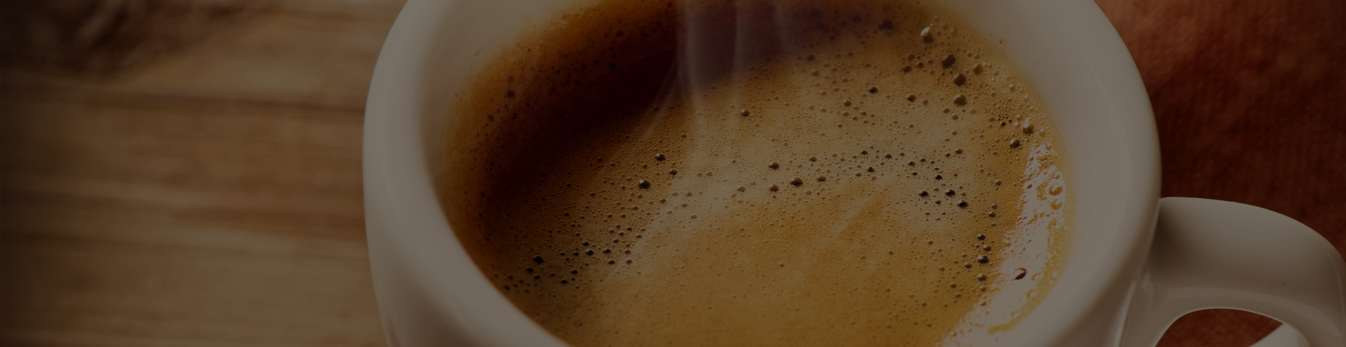 Nos digestifs, cafés et thés