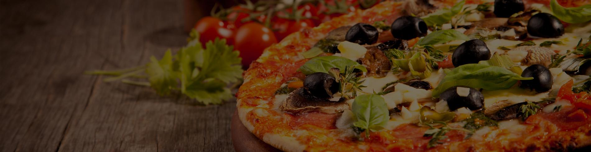 Nos pizze